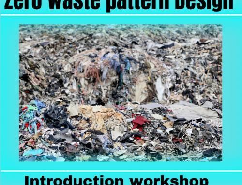 Zero waste design information session